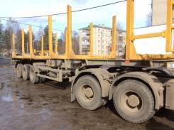 МАЗ 998640-010. Продам полуприцеп сортиментовоз МАЗ, 30 000 кг.