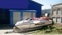 BRP Sea-Doo. Год: 2005 год, длина 5,00м., двигатель стационарный, 215,00л.с., бензин