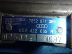 Рулевая рейка. Audi A4, B5 Audi A4 Avant