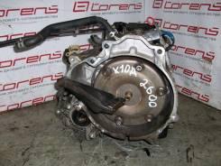 АКПП. Suzuki Wagon R Solio, MA34S, MA64S Двигатель K10A