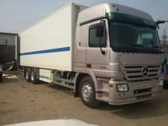 Mercedes-Benz Actros. Продается грузовик Mersedez-Benz Actros, 12 000 куб. см., 12 700 кг.