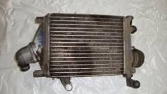 Интеркулер. Isuzu Bighorn, UBS69GW Двигатель 4JG2