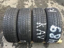 Bridgestone Dueler H/L. Летние, 2012 год, износ: 20%, 4 шт