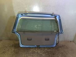 Крышка (дверь) багажника Volkswagen Polo 2001-2009