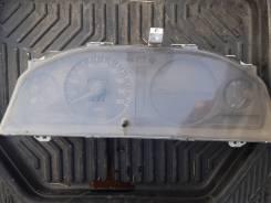 Панель приборов. Toyota Caldina