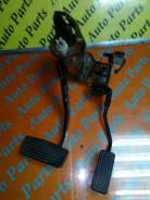 Педаль. Honda: CR-X del Sol, Civic, CR-X, Civic CRX, Domani, Civic Ferio, Integra Двигатели: B16A, B16A2, B16A3, D12B1, D13B, D13B2, D13B3, D15B, D15B...