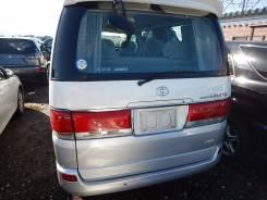 Дверь багажника. Toyota Hiace Regius, KCH46G, KCH46W