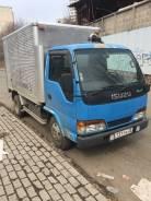 Водитель с личным грузовым фургоном 3 тонны