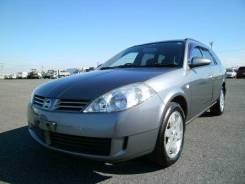 Nissan Wingroad. Y11