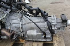 Автоматическая коробка переключения передач. Nissan Skyline, PV36 Двигатель VQ35HR