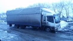 Isuzu Forward. Исудзу Форвард, 7 000 куб. см., 5 000 кг.