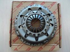 Корзина сцепления. Toyota Yaris, SCP90, KSP90, ZSP90, NLP90 Двигатель 1KRFE