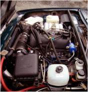 Двигатель в сборе. Лада 2107 Лада 2121 4x4 Нива