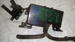 Блок предохранителей. Isuzu Bighorn, UBS69GW Двигатель 4JG2