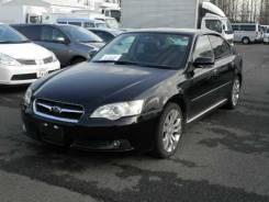 Subaru Legacy. BLE, EZ30D