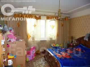 3-комнатная, улица Ладыгина 11. 64, 71 микрорайоны, агентство, 72 кв.м. Интерьер