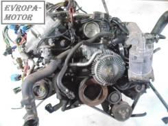 Двигатель (ДВС) на BMW X5 E53 2000-2007 г. г. 4.4 л в наличии