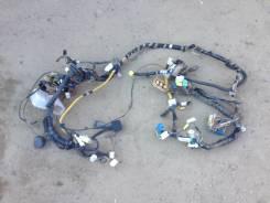 Проводка салона. Toyota Harrier, MCU10, MCU15W, MCU15, MCU10W Двигатель 1MZFE