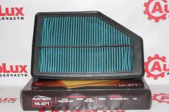 Фильтр воздушный. Honda Civic Honda CR-V Honda FR-V Двигатели: R18A1, R16A2, R18A2