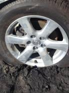 Диски колесные. Toyota RAV4. Под заказ