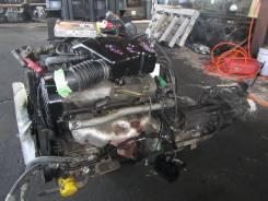 Двигатель в сборе. Daihatsu Rocky Двигатель HDE