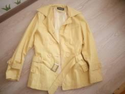 Куртки-пиджаки. 46
