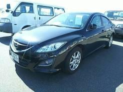 Mazda Atenza. GHEFP202024, LFVE