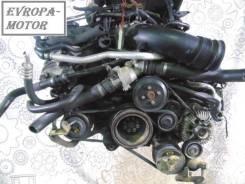 Двигатель (ДВС) N62B44A на BMW 6 E63 2004-2007 г. г в наличии