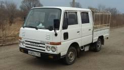 Nissan Atlas. Продам грузовик 100, 2 300 куб. см., 750 кг.