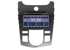 Штатная магнитола KIA Cerato, Forte 2009 - 2013 Android. Под заказ