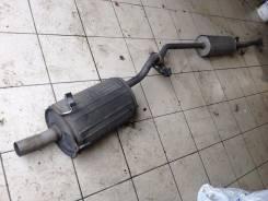 Насадка на глушитель. Honda CR-V, RE4, RE3 Двигатели: K24A, K20A