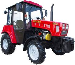 "МТЗ 320. Трактор ""Беларус-320-Ч.4"""