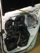 Уплотнитель двери багажника. Mazda Mazda3, BL