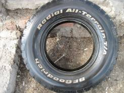BFGoodrich All-Terrain T/A. Грязь AT, 2008 год, износ: 20%, 2 шт