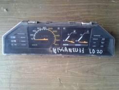 Панель приборов. Nissan Bluebird Двигатель LD20