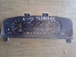 Панель приборов. Nissan Terrano II