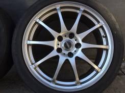 Hot Stuff Cross Speed Premium-10. 7.5x18, 5x114.30, ET38
