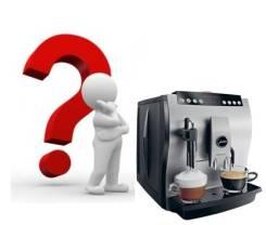 Ремонт кофемашин, кофеварок.