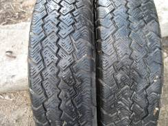 Dunlop SP. Всесезонные, 2010 год, износ: 20%, 2 шт