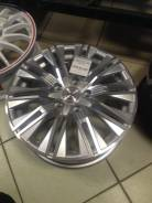 NZ Wheels F-57. 6.5x16, 5x114.30, ET50, ЦО 66,1 мм.