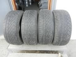 Michelin. Летние, 2012 год, износ: 50%, 4 шт