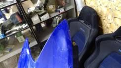 Крыло. Mitsubishi Lancer Evolution