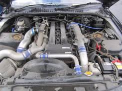 Сиденье. Toyota Soarer, JZZ30