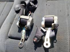 Ремень безопасности. Toyota Camry Prominent, VZV30 Двигатель 1VZFE
