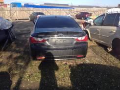 Hyundai Sonata. G4KD