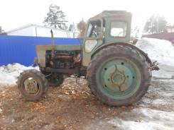 ЛТЗ Т-40АМ. Продам трактор т-40ам, 45 куб. см.