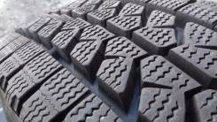 Bridgestone Blizzak W979. Зимние, без шипов, 2014 год, 5%, 6 шт