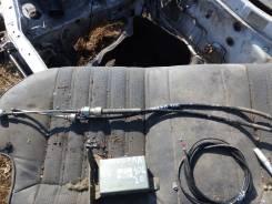 Тросик переключения механической коробки передач. Toyota Corolla, EE106 Двигатель 2E
