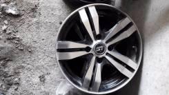 Light Sport Wheels LS 142. 6.5x15, 4x114.30, ET40