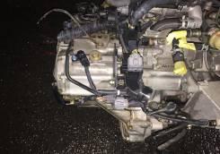 Автоматическая коробка переключения передач. Honda Lagreat, GH-RL1 Honda Inspire, GF-UA4, GF-UA5 Honda Saber, GF-UA5, GF-UA4 Двигатель J25A